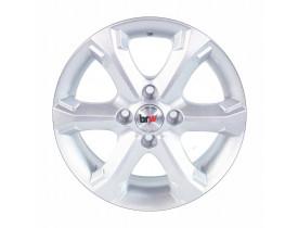 Roda BRW 1250 / Fiat Strada Trekking