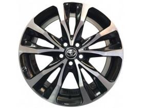 Jogo de Rodas Toyota Corolla Altis / XRI / XRS 2019 / BRW 1280