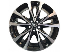 Jogo de Rodas Toyota Corolla Altis / XRi 2019 / BRW 1280