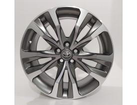 Jogo de Rodas Toyota Corolla Altis / XRi / XRS / KR R89