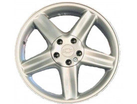 Jogo de Roda GM Millenium / BRW 1490