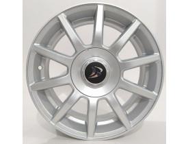Jogo de Roda Spirit / BRW 1570 / Daimler / GM VW Ford