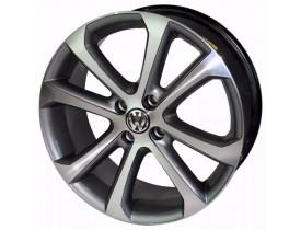 RODA VW GOL POWER G5 / SAVEIRO PEPPER 2019/2020 / BRW 740