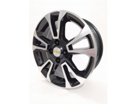 JOGO DE Roda Chevrolet Onix LTZ / Prisma / BRW 920