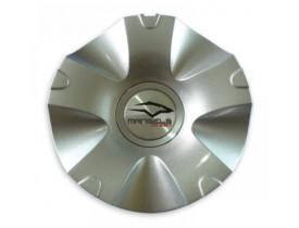 Calota Tampa Centro Roda Mangels Elite Pdac 8952 / Aro 15 17