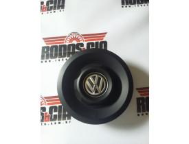Calota Centro Da Roda / VW Saveiro 2016 adaptável para Roda de Ferro