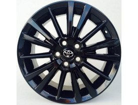 KR R64 / Toyota Corolla Dynamic / Xei