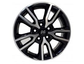 Jogo de roda Hyundai Creta Prestige / PCD / KR R98