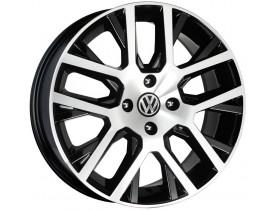 Jogo de Roda Volkswagen Saveiro Cross / Ramlow P1010