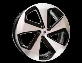 Roda Ramlow P2020 / Golf GTI