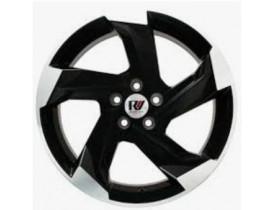 Jogo de Roda Audi A3 Sportback / GM, VW, Fiat / Ramlow P3020