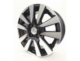 Jogo de Rodas Toyota Etios Platinum / Ramlow P3080