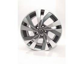 Jogo de rodas VW Virtus TSI / Polo TSI / Gol G8 / Fox / UP / Ramlow P5060