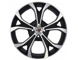 Jogo de Roda Ramlow P580 / VW / Fiat / GM / Honda / Toyota