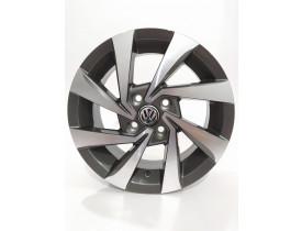 Jogo de Rodas VW Gol G8 / Voyage G8 2020 / Ramlow P6060