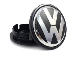 Subcalota Miolo De Centro Roda Garra / Volkswagen / Vw Gol, Parati, Saveiro / Original