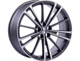 Jogo de rodas Toyota Corolla GT / Vollk Whells