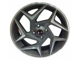 Roda Monacco MW 010 / Ford Fiesta ST