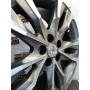 Roda Ramlow P4080 / Toyota Corolla XRI / Altis